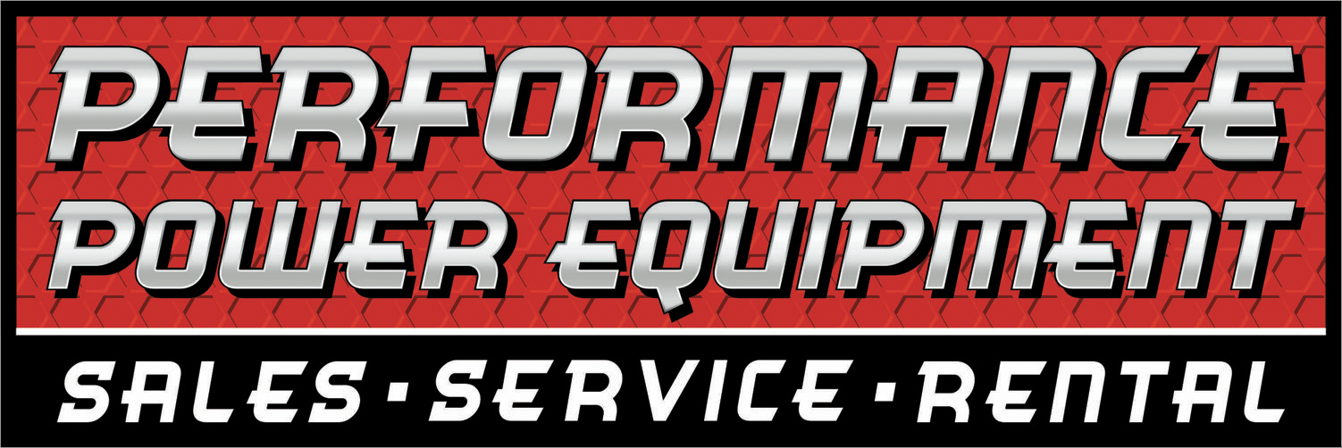 Performance Power Equipment Dealer logo